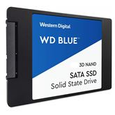 SSD cietais disks WD Blue, Western Digital / 500GB