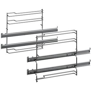 Extension rails Bosch HEZ538200