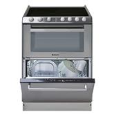 Электрическая плита / керамическая варочная поверхность / посудомоечная машина, Candy