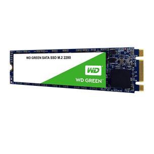 SSD cietais disks WD Green, Western Digital / 240GB
