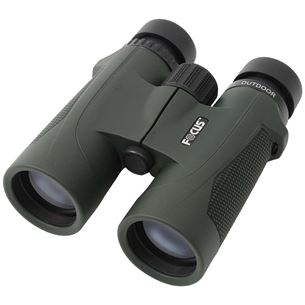 Binoculars Outdoor 8x42, Focus