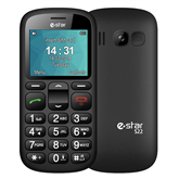 Mobile phone S22, eSTAR
