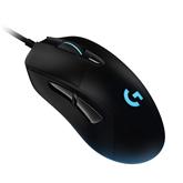 Optiskā pele G403 Hero, Logitech