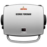Elektriskais grils Family Grill & Melt, George Foreman