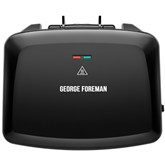 Grill with removable plates George Foreman Family