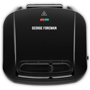 Elektriskais grils Entertaining, George Foreman 24340-56