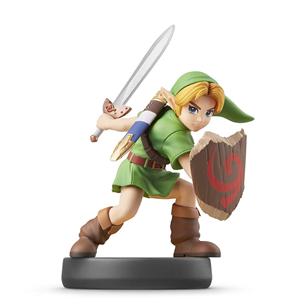 Amiibo Super Smash Bros. - Young Lin, Nintendo