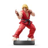 Amiibo Super Smash Bros. - Ken, Nintendo