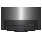 55 Ultra HD 4K OLED televizors, LG
