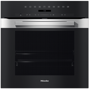 Built-in oven Miele (pyrolytic cleaning) H7264