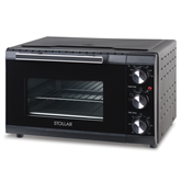 Mini krāsniņa the Convection Oven Compact, Stollar