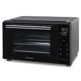 Mini krāsniņa the Convection Oven Touch, Stollar