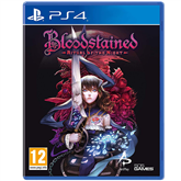 Spēle priekš PlayStation 4 Bloodstained: Ritual of the Night