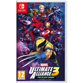 Игра для Nintendo Switch Marvel Ultimate Alliance 3: The Black Order