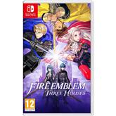 Spēle priekš Nintendo Switch Fire Emblem: Three Houses