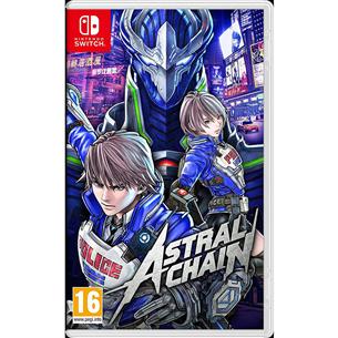 Spēle priekš Nintendo Switch, Astral Chain
