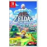 Spēle priekš Nintendo Switch The Legend of Zelda: Links Awakening