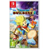 Игра для Nintendo Switch, Dragon Quest Builders 2