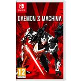 Spēle priekš Nintendo Switch, Daemon X Machina