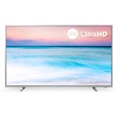 65 Ultra HD LED LCD-телевизор, Philips
