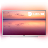 55 Ultra HD LED LCD-телевизор, Philips