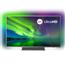 50 Ultra HD 4K LED televizors, Philips