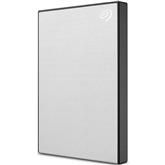 Ārējais HDD cietais disks Backup Plus Slim, Seagate / 1 TB