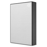 External hard drive Seagate Backup Plus Portable (5 TB)