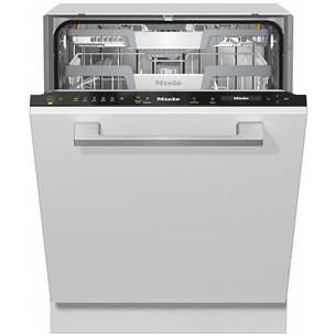 Интегрируемая посудомоечная машина Miele (14 комплектов посуды) G7360SCVI