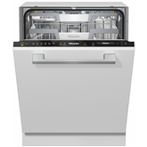 Built-in dishwasher Miele (14 place settings)