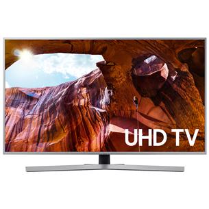 65 Ultra HD 4K LED LCD televizors, Samsung