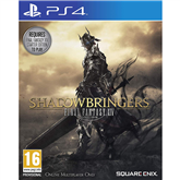 Игра для PlayStation 4, Final Fantasy XIV: Shadowbringers
