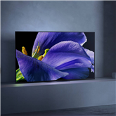 55 Ultra HD 4K OLED televizors, Sony