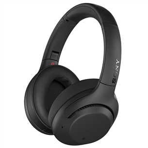 Wireless headphones Sony WH-XB900N WHXB900NB.CE7