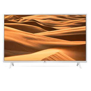 43 Ultra HD LED TV LG