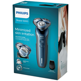 Skuveklis Series 6000, Philips