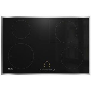 Built-in induction hob Miele KM7210FR