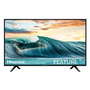 40 HD LED LCD televizors, Hisense