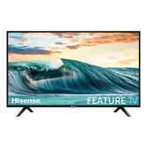 40 HD LED LCD TV Hisense