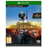Spēle priekš Xbox One, Playerunknowns Battlegrounds