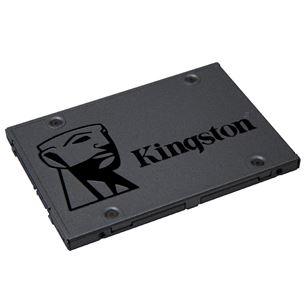 SSD cietais disks A400, Kingston / 480GB