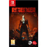 Spēle priekš Nintendo Switch Redeemer: Enhanced Edition