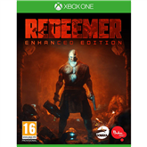 Spēle priekš Xbox One Redeemer: Enhanced Edition