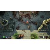 Spēle priekš PlayStation 4 Redeemer: Enhanced Edition