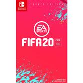 Игра для Nintendo Switch, FIFA 20