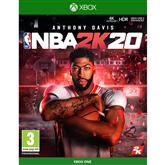 Игра NBA 2K20 для Xbox One