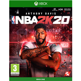 Spēle priekš Xbox One, NBA 2K20