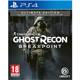 Игра Ghost Recon Breakpoint Ultimate Edition для PlayStation 4
