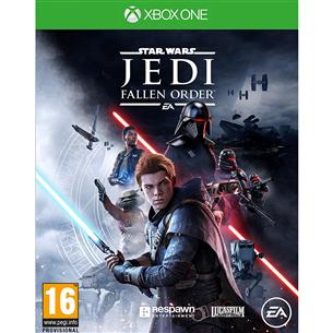 Игра для Xbox One, Star Wars: Jedi Fallen Order