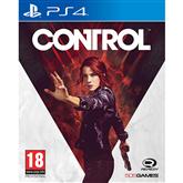 Spēle priekš PlayStation 4, Control Exclusive Edition
